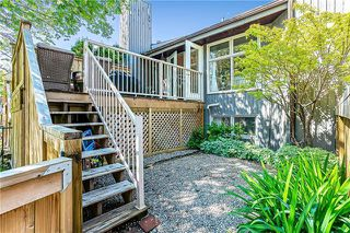 Photo 26: 7 2225 OAKMOOR Drive SW in Calgary: Palliser Row/Townhouse for sale : MLS®# C4302419