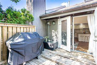 Photo 13: 7 2225 OAKMOOR Drive SW in Calgary: Palliser Row/Townhouse for sale : MLS®# C4302419