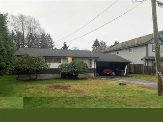 Photo 2: 1828 LANGAN Avenue in Port Coquitlam: Lower Mary Hill House for sale : MLS®# R2467085