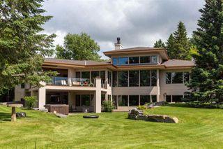 Photo 38: 44 Viscount Drive: Rural Sturgeon County House for sale : MLS®# E4204724