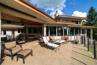 Photo 40: 44 Viscount Drive: Rural Sturgeon County House for sale : MLS®# E4204724