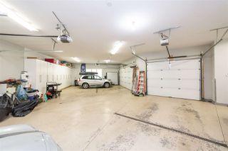 Photo 36: 44 Viscount Drive: Rural Sturgeon County House for sale : MLS®# E4204724