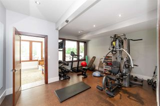 Photo 34: 44 Viscount Drive: Rural Sturgeon County House for sale : MLS®# E4204724