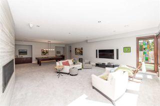 Photo 21: 44 Viscount Drive: Rural Sturgeon County House for sale : MLS®# E4204724