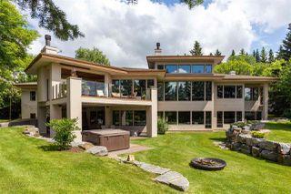 Photo 37: 44 Viscount Drive: Rural Sturgeon County House for sale : MLS®# E4204724