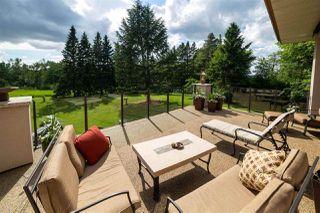 Photo 41: 44 Viscount Drive: Rural Sturgeon County House for sale : MLS®# E4204724