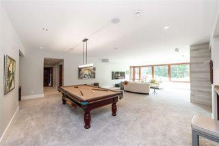 Photo 23: 44 Viscount Drive: Rural Sturgeon County House for sale : MLS®# E4204724