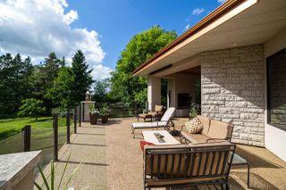 Photo 42: 44 Viscount Drive: Rural Sturgeon County House for sale : MLS®# E4204724