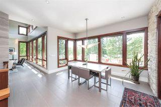 Photo 12: 44 Viscount Drive: Rural Sturgeon County House for sale : MLS®# E4204724