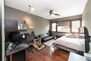 Photo 31: 44 Viscount Drive: Rural Sturgeon County House for sale : MLS®# E4204724