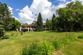 Photo 45: 44 Viscount Drive: Rural Sturgeon County House for sale : MLS®# E4204724