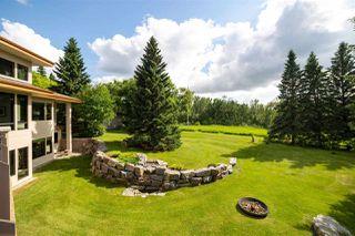 Photo 46: 44 Viscount Drive: Rural Sturgeon County House for sale : MLS®# E4204724