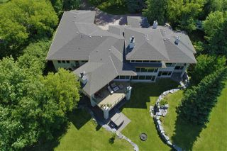 Photo 50: 44 Viscount Drive: Rural Sturgeon County House for sale : MLS®# E4204724