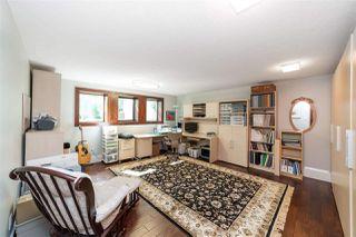 Photo 35: 44 Viscount Drive: Rural Sturgeon County House for sale : MLS®# E4204724