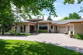 Main Photo: 44 Viscount Drive: Rural Sturgeon County House for sale : MLS®# E4204724