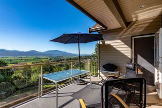 """Photo 16: 6 2842 WHATCOM Road in Abbotsford: Abbotsford East Townhouse for sale in """"Forest Ridge"""" : MLS®# R2480904"""