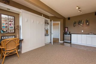 """Photo 26: 6 2842 WHATCOM Road in Abbotsford: Abbotsford East Townhouse for sale in """"Forest Ridge"""" : MLS®# R2480904"""