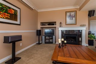 """Photo 30: 6 2842 WHATCOM Road in Abbotsford: Abbotsford East Townhouse for sale in """"Forest Ridge"""" : MLS®# R2480904"""