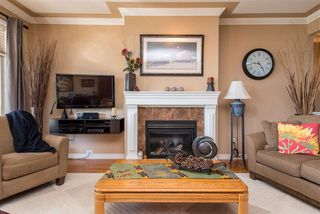 """Photo 8: 6 2842 WHATCOM Road in Abbotsford: Abbotsford East Townhouse for sale in """"Forest Ridge"""" : MLS®# R2480904"""