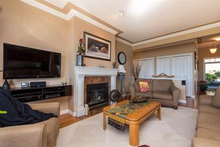 """Photo 7: 6 2842 WHATCOM Road in Abbotsford: Abbotsford East Townhouse for sale in """"Forest Ridge"""" : MLS®# R2480904"""
