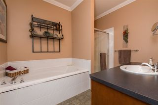 """Photo 21: 6 2842 WHATCOM Road in Abbotsford: Abbotsford East Townhouse for sale in """"Forest Ridge"""" : MLS®# R2480904"""