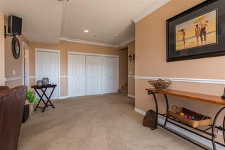"""Photo 27: 6 2842 WHATCOM Road in Abbotsford: Abbotsford East Townhouse for sale in """"Forest Ridge"""" : MLS®# R2480904"""