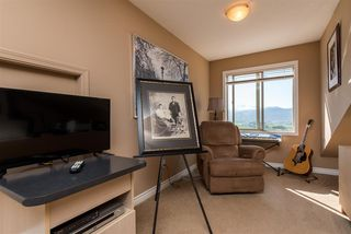 """Photo 23: 6 2842 WHATCOM Road in Abbotsford: Abbotsford East Townhouse for sale in """"Forest Ridge"""" : MLS®# R2480904"""
