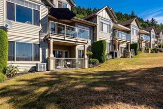 """Photo 37: 6 2842 WHATCOM Road in Abbotsford: Abbotsford East Townhouse for sale in """"Forest Ridge"""" : MLS®# R2480904"""