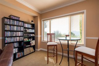 """Photo 29: 6 2842 WHATCOM Road in Abbotsford: Abbotsford East Townhouse for sale in """"Forest Ridge"""" : MLS®# R2480904"""