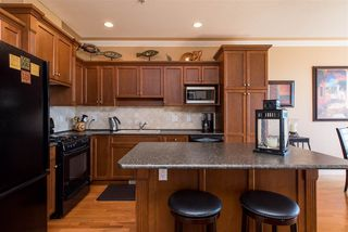 """Photo 11: 6 2842 WHATCOM Road in Abbotsford: Abbotsford East Townhouse for sale in """"Forest Ridge"""" : MLS®# R2480904"""