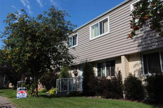 Main Photo: 163 ROYAL Road in Edmonton: Zone 16 Townhouse for sale : MLS®# E4208343