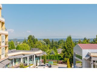 "Photo 22: 315 19228 64 Avenue in Surrey: Clayton Condo for sale in ""FOCAL POINT"" (Cloverdale)  : MLS®# R2481765"