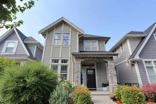 Main Photo: 15879 29A Avenue in Surrey: Grandview Surrey House for sale (South Surrey White Rock)  : MLS®# R2482304
