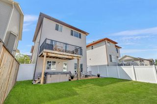 Photo 34: 162 CIMARRON VISTA Way: Okotoks Detached for sale : MLS®# A1023667