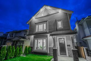 Photo 2: 4539 BEATRICE Street in Vancouver: Victoria VE 1/2 Duplex for sale (Vancouver East)  : MLS®# R2488476