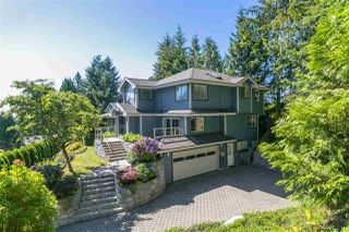 Main Photo: 3901 BRAEMAR Place in North Vancouver: Braemar House for sale : MLS®# R2488554
