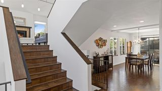 Photo 7: MISSION HILLS House for sale : 4 bedrooms : 3210 Goldfinch St in San Diego
