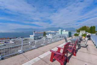 "Photo 19: 301 2211 WALL Street in Vancouver: Hastings Condo for sale in ""PACIFIC LANDING"" (Vancouver East)  : MLS®# R2508571"