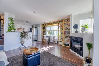 "Photo 4: 301 2211 WALL Street in Vancouver: Hastings Condo for sale in ""PACIFIC LANDING"" (Vancouver East)  : MLS®# R2508571"