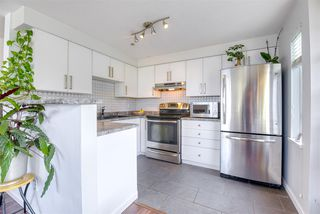 "Photo 8: 301 2211 WALL Street in Vancouver: Hastings Condo for sale in ""PACIFIC LANDING"" (Vancouver East)  : MLS®# R2508571"