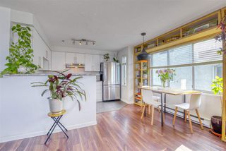 "Photo 7: 301 2211 WALL Street in Vancouver: Hastings Condo for sale in ""PACIFIC LANDING"" (Vancouver East)  : MLS®# R2508571"