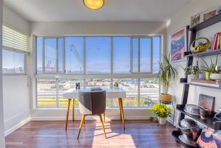 "Photo 1: 301 2211 WALL Street in Vancouver: Hastings Condo for sale in ""PACIFIC LANDING"" (Vancouver East)  : MLS®# R2508571"