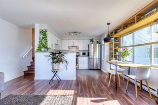 "Photo 5: 301 2211 WALL Street in Vancouver: Hastings Condo for sale in ""PACIFIC LANDING"" (Vancouver East)  : MLS®# R2508571"