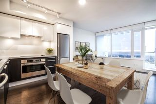 """Main Photo: 2306 6333 SILVER Avenue in Burnaby: Metrotown Condo for sale in """"Silver"""" (Burnaby South)  : MLS®# R2513604"""