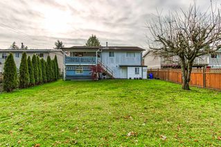 Photo 1: 20141 53 Avenue in Langley: Langley City House for sale : MLS®# R2514139