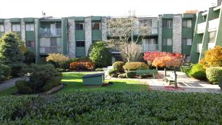 Photo 2: 108 3901 CARRIGAN Court in Burnaby: Government Road Condo for sale (Burnaby North)  : MLS®# R2516948