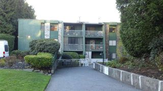 Main Photo: 108 3901 CARRIGAN Court in Burnaby: Government Road Condo for sale (Burnaby North)  : MLS®# R2516948