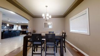 Photo 8: 937 WILDWOOD Way in Edmonton: Zone 30 House for sale : MLS®# E4221520