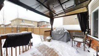 Photo 35: 937 WILDWOOD Way in Edmonton: Zone 30 House for sale : MLS®# E4221520