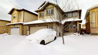 Photo 2: 937 WILDWOOD Way in Edmonton: Zone 30 House for sale : MLS®# E4221520